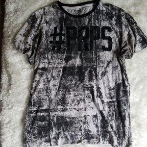 PRPS Goods & co. Size large cotton Z